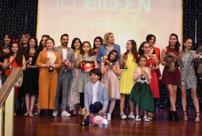 Bilfen İlköğretim Kurumları 10. Kısa Film Ödülleri Sahiplerini Buldu!